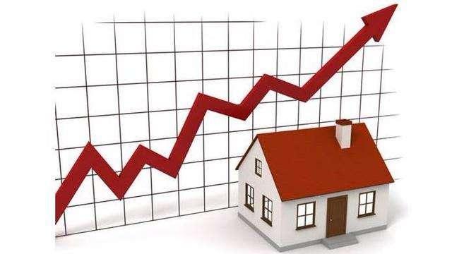 最新!70城房价来了,果然这个城市涨幅排名第一!