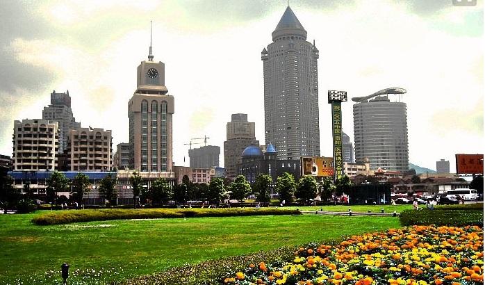 南明区前三季度固定资产投资增速位居贵阳市首位